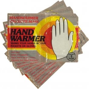 Hand Warmers - 5 Pairs