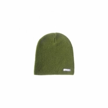 Daily Beanie - Olive
