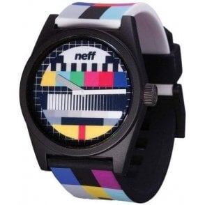 Neff Wild Daily Watch - Screen