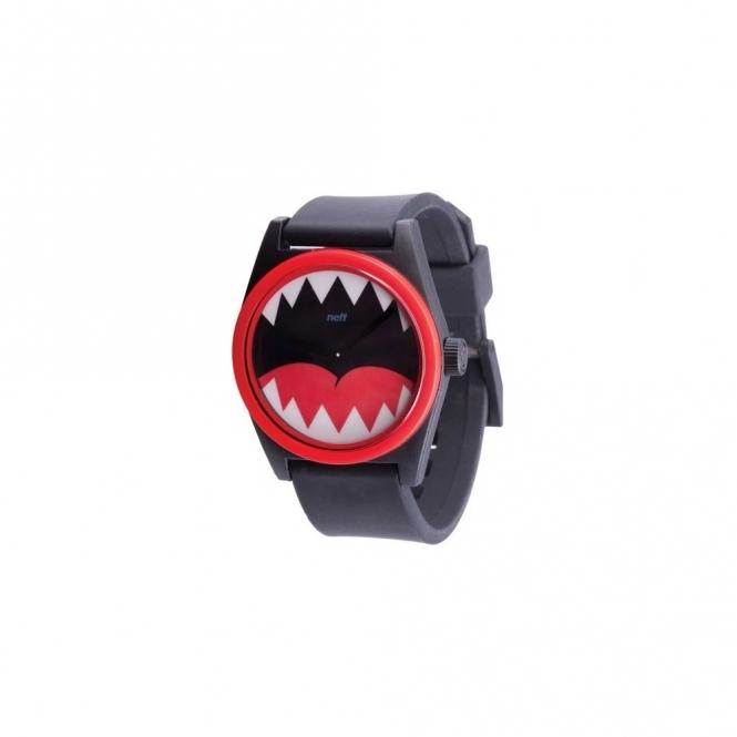 Neff Wild Daily Watch - Sharkatak