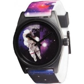 Wild Daily Watch - Spaceman
