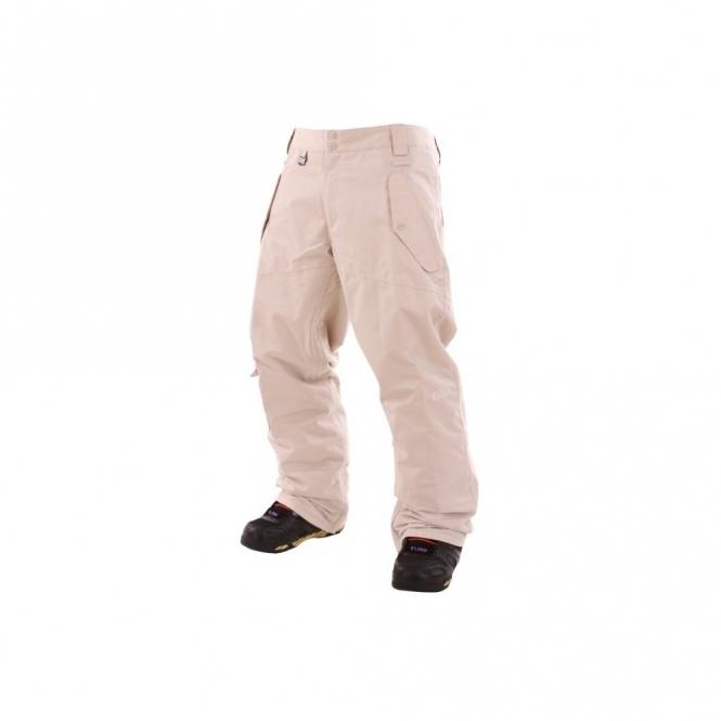 Nike 6.0 Budmo Snowboard Pants - Birch