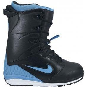 Lunarendor Snowboard Boots - Black/Blue