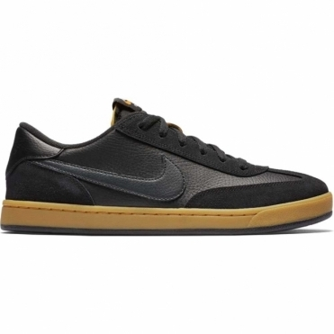 Nike SB FC Classic Shoes - Black
