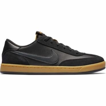 Nike SB FC Classic Shoes - Black