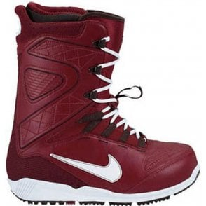 Zoom Kaiju Snowboard Boots - Team Red