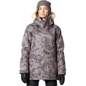 Calypso Jacket - Heidi Print