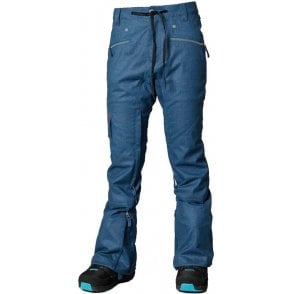 Cold Brew Pants - Orion Blue