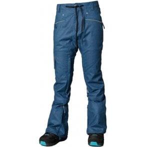 Nikita Women's Cold Brew Pants - Orion Blue