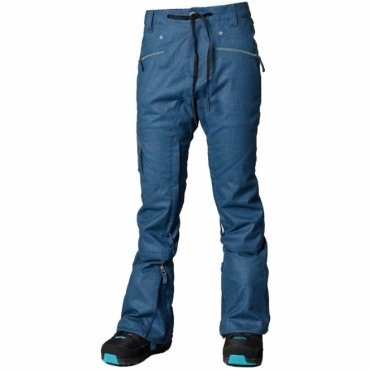 Nikita Women's Cold Brew Pants - Orion Blue