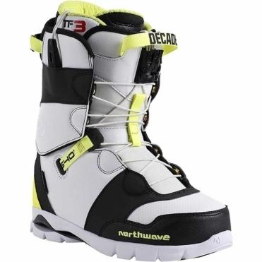 Decade SL Snowboard Boots
