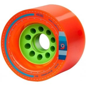 Orangatang Kegel Longboard Wheels 80A 80mm