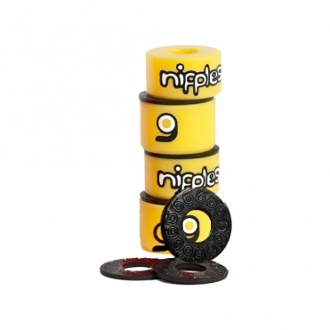 Orangatang Nipples Longboard Bushings - Hard