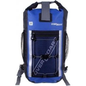 Overboard Prosport Backpack 20L - Blue