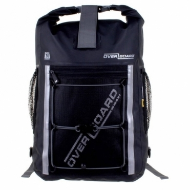 Overboard Prosport Backpack 30L - Black