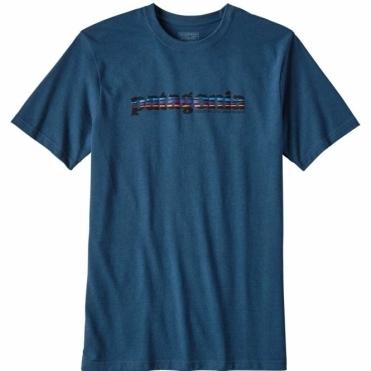 '73 Text Logo Recycled Cotton/Poly Responsibili-tee®