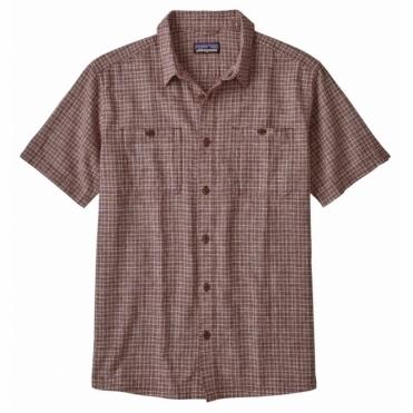 Patagonia Back Step Shirt
