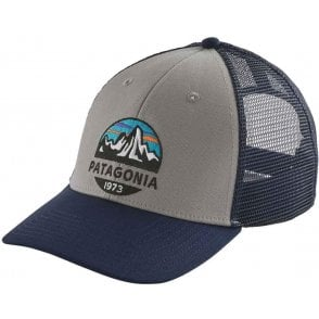 Patagonia Fitz Roy Scope LoPro Trucker Hat