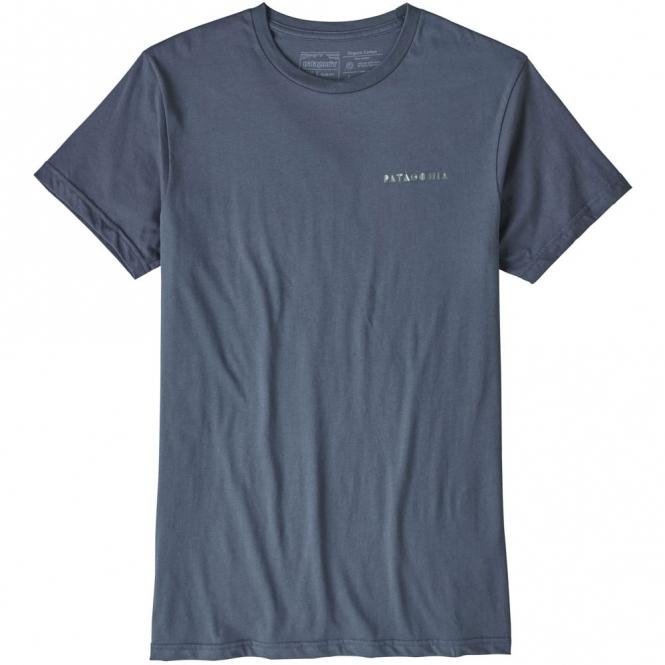Patagonia Granite Gem Organic T-Shirt