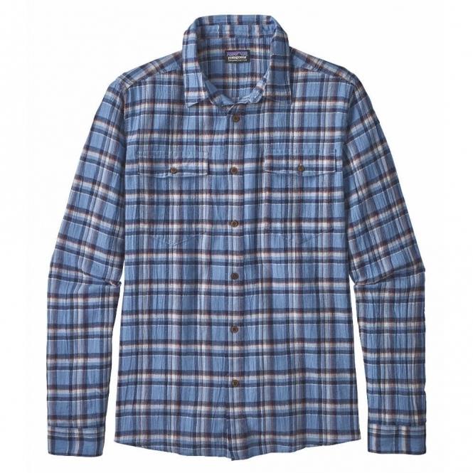 Patagonia Long-Sleeved Steersman Shirt