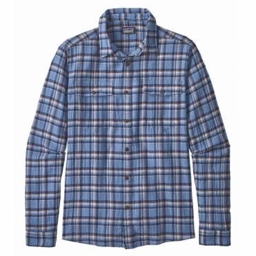 Patagonia Long-Sleeved Steersman Shirt