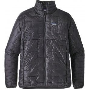 Patagonia Men's Micro Puff  Jacket
