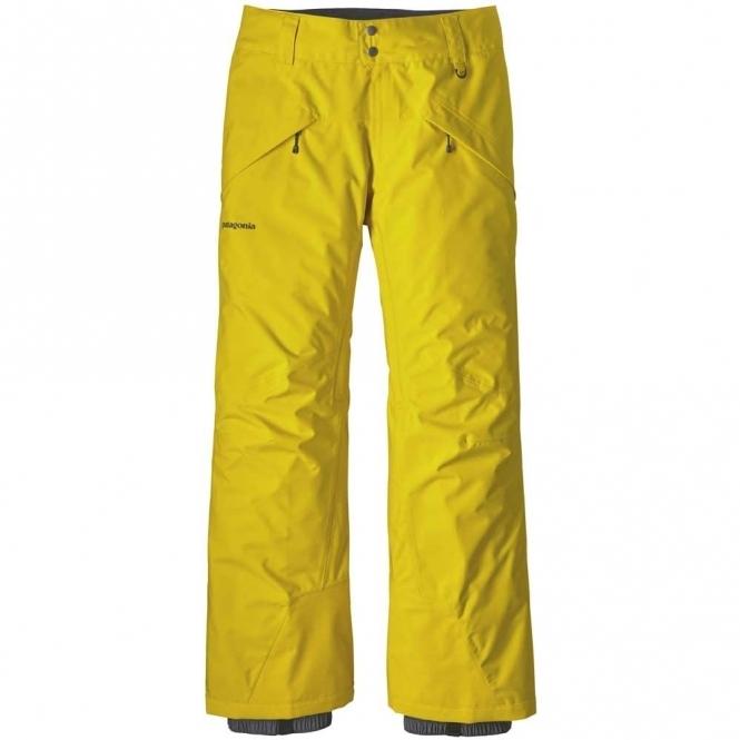 Patagonia Men's Snowshot Pants