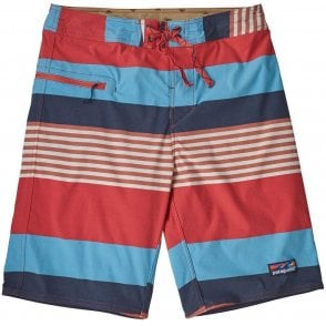 Patagonia Men's Stretch Wavefarer® Board Shorts