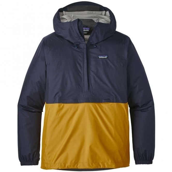 Patagonia Men's Torrentshell Pullover