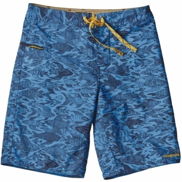 Patagonia Men's Wavefarer® Board Shorts