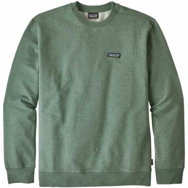 Patagonia P-6 Label Midweight Crew Sweatshirt