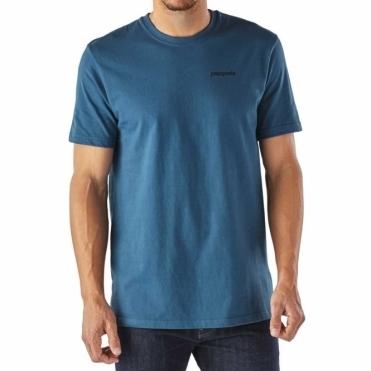 P-6 Logo Cotton T-Shirt