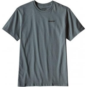P-6 Logo Cotton T-Shirt