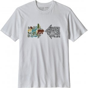 Patagonia Real Riches Responsibili-Tee®