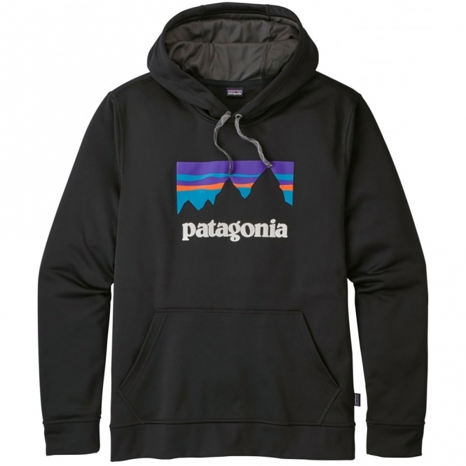 Patagonia Shop Sticker PolyCycle Hoody