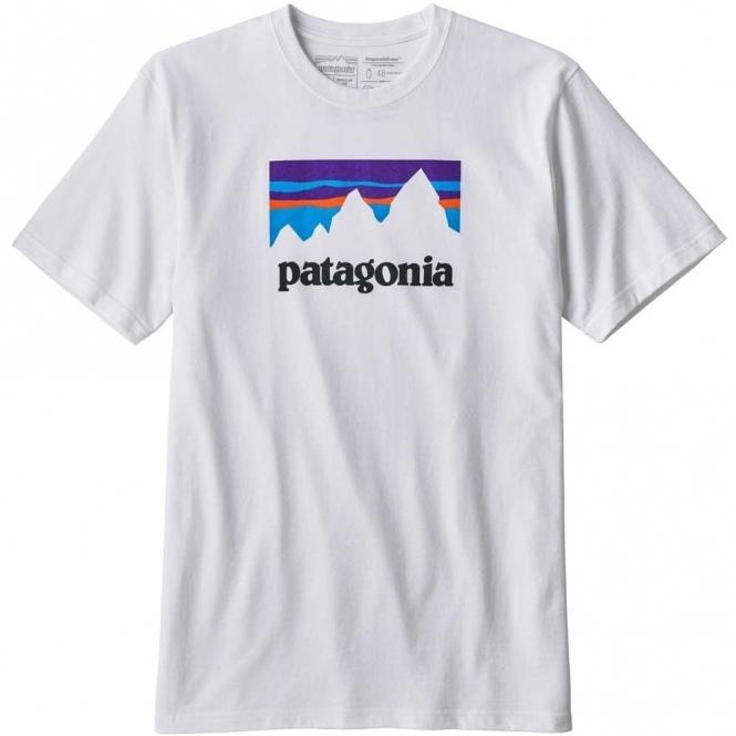 Patagonia Shop Sticker Responsibili-Tee®
