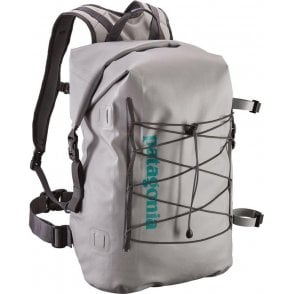 Patagonia Stormfront Roll Top Pack