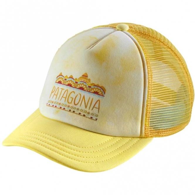 Patagonia Women's Femme Fitz Roy Interstate Hat