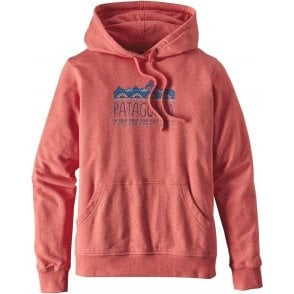 Patagonia Women's Femme Fitz Roy Light Weight Hoody