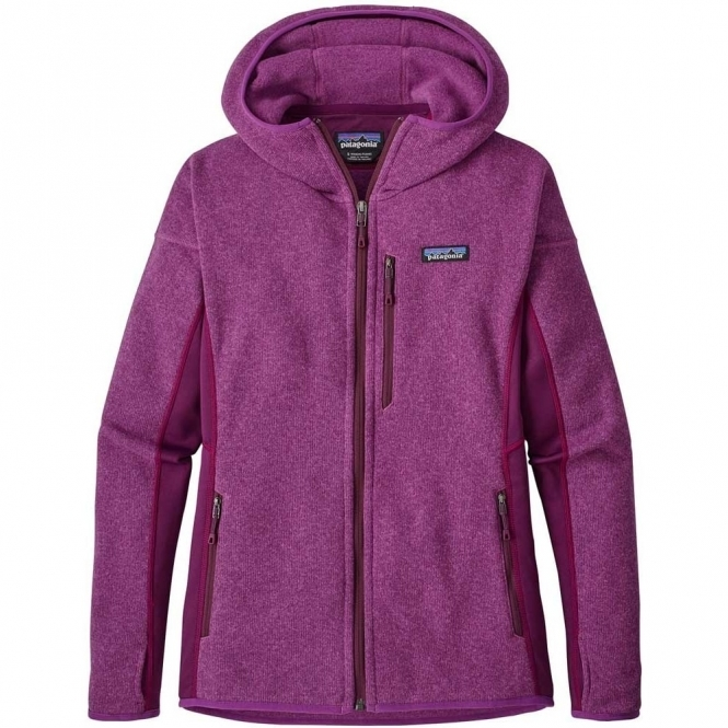 Patagonia Women's Performance Better Sweater™ Hoody