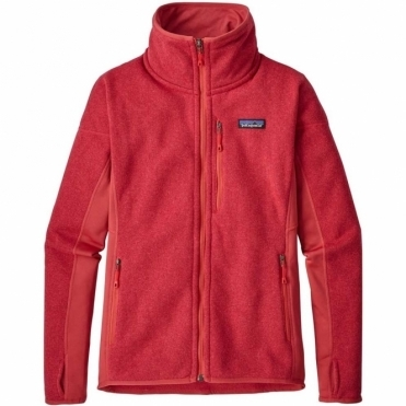 Patagonia Women's Performance Better Sweater™ Jacket