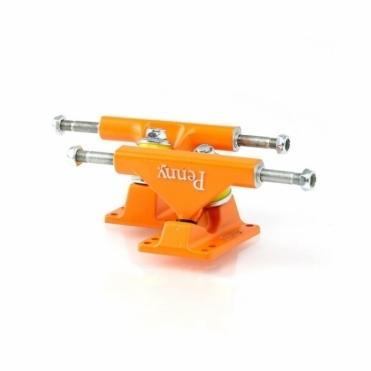 "Penny Skateboard Trucks 4"" - Orange"