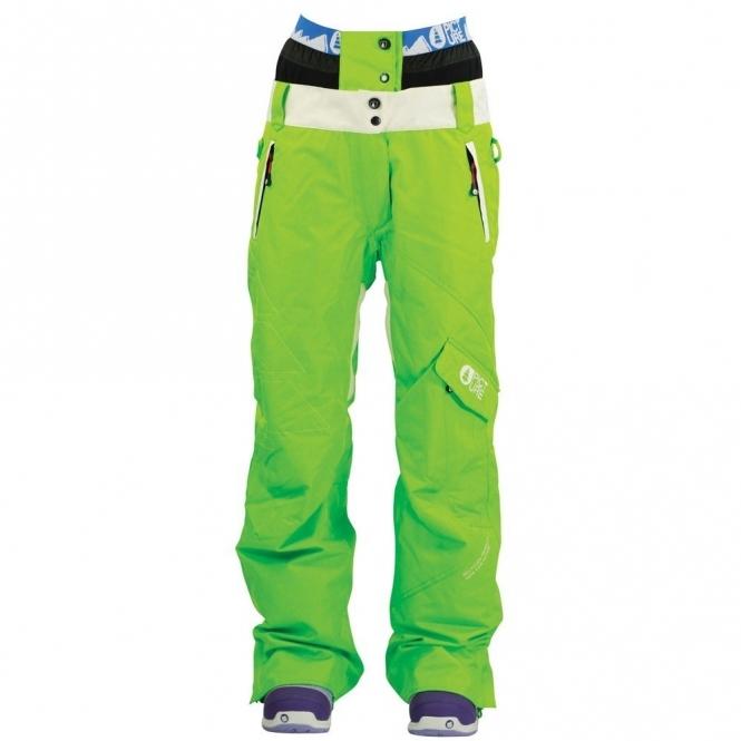 K2 snowboard damen