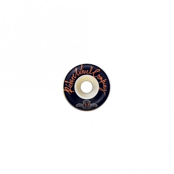 Picture Wheel Company POP Wheels - 53mm