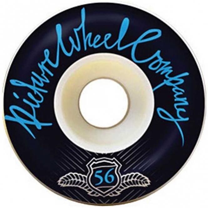 Picture Wheel Company POP Wheels - 56mm