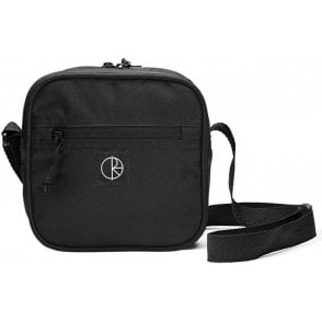 Polar Cordura Dealer Bag - Black