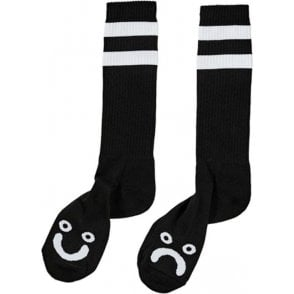 Happy Sad Classic Sock