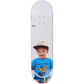 Polar Paul Grund Kiddo Deck - 8.125""