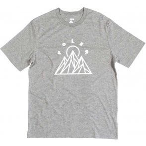 Poler Mountains Tee