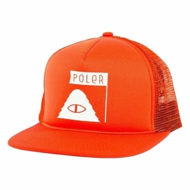Poler Summit Mesh Trucker